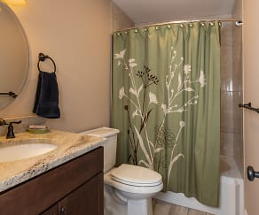 Bathroom, 18 Winding Lane
