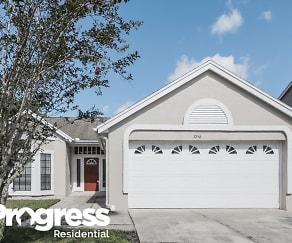 1056 Covington St, Alafaya Woods, Oviedo, FL