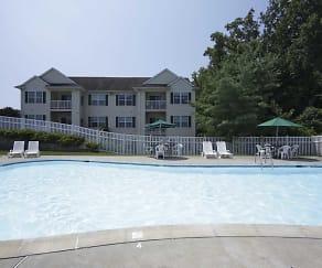 Pool, Aspen Woods