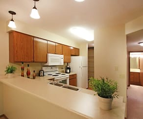 Kitchen, Beadle West