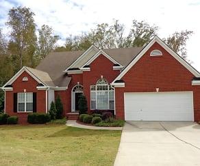 6303 Bluegrass Lane, 30542, GA