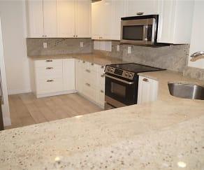Kitchen, ( Move in Ready ) 3225 NE 184th St