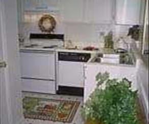 Kitchen, Woodoak