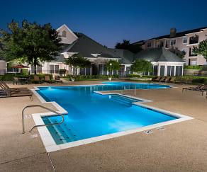 Pool, Ballantyne