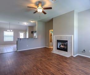 Living Room, 13305 E 43rd Pl