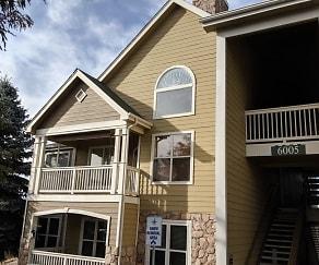 6005 Castlegate Drive West B-21, Castle Pines Village, Castle Rock, CO