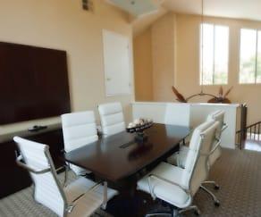 Dining Room, Mira Vista Hills