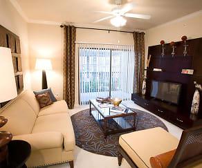 Living Room, Lakeland Estates
