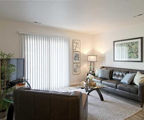Living Room, Oak Hill