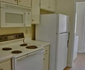 Kitchen, St. Andrews Townhomes