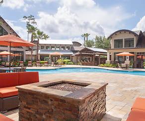 Pool, Legacy Pines