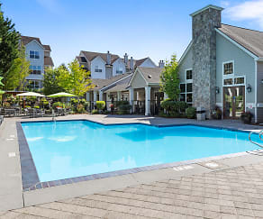 Pool, HighGrove Apartments