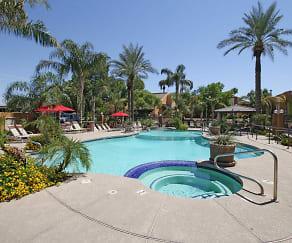Pool, The Scottsdale Belle Rive