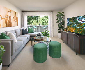 Living Room, Park West