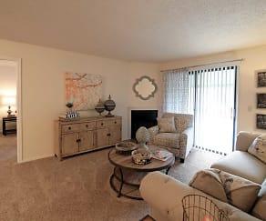 Living Room, Raintree