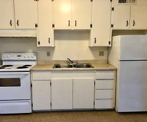 Kitchen, 226 W. Dakota Ave. #A