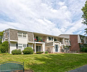 Building, Westwood Glen, A 55+ Community