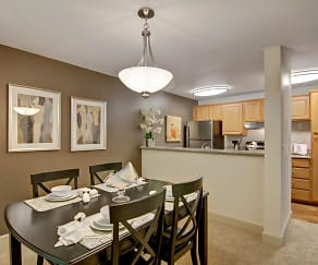 Luxury Apartment Rentals in Kent, WA