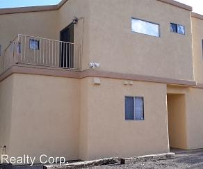 Building, 1415 E. Lester St #1 & #2