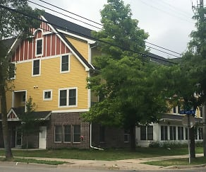 Building, Northbay Student Housing