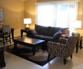 Living Room, NWS Earle