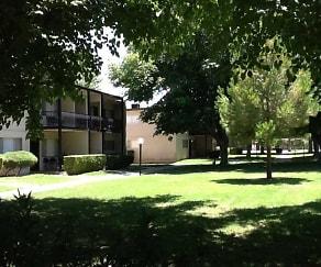 Building, Park Arms
