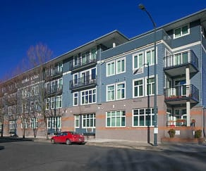 Building, The Cornerstone