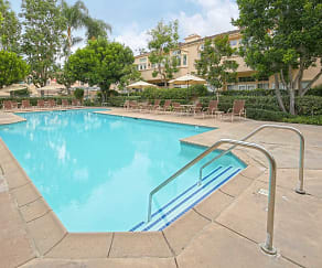 Pool, Bel Mondo Condos