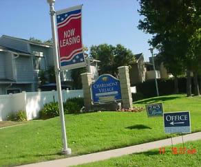 Community Signage, Charlmont Village