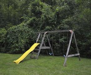 Playground, Shayler Glen