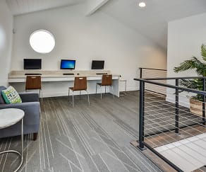 Clubhouse, Sonoran Flats