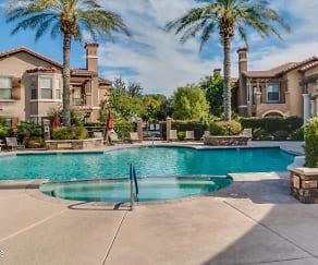 Pool, 14250 W Wigwam Boulevard, Unit 2625