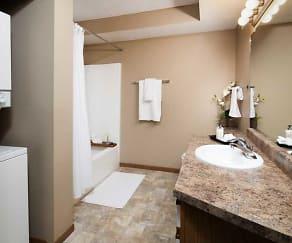 Bathroom, Summit by Broadmoor