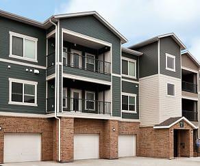 Building, Venue at Werner Park