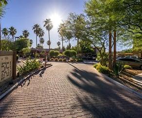 The Villas at Mountain Vista Ranch