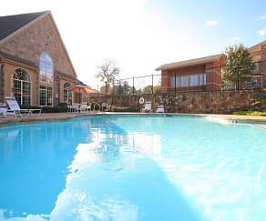 Pool, Cypress View Villas