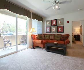 Living Room, Homecoming At Creekside