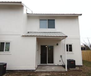 Building, 2914 Ormond Ave