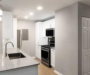 Kitchen, Avalon Darien