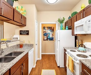Kitchen, Stoneybrook Apartments & Timberbrook THs