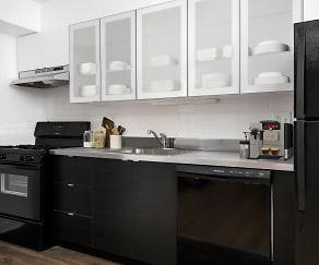 Kitchen, 3510 N. Pine Grove