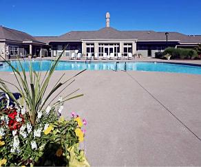 Pool, Cumberland Ridge