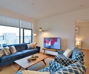 Living Room, Waterbend