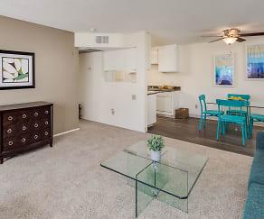 Living Room, Creekside Village