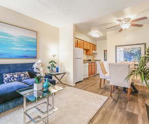 Living Room, The Hamptons