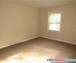 Bedroom, 7506 E 49th St