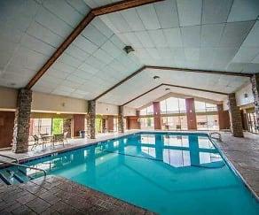 Pool, The Citadel