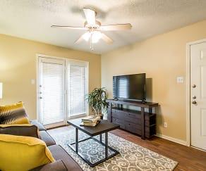 Woodhill Apartments, 76205, TX