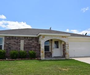 3508 Doffy Drive, Lonesome Dove, Killeen, TX