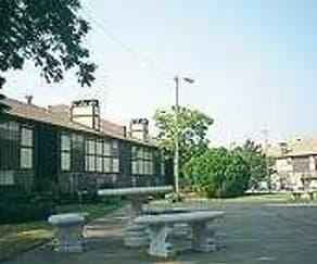 Exterior, Foxcroft